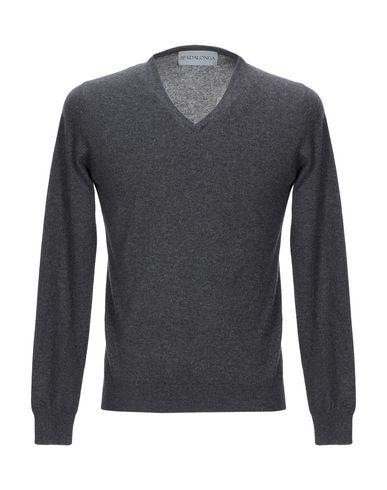 Фото - Мужской свитер SPADALONGA цвет стальной серый