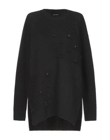 Купить Женский свитер SIMONE ROCHA черного цвета