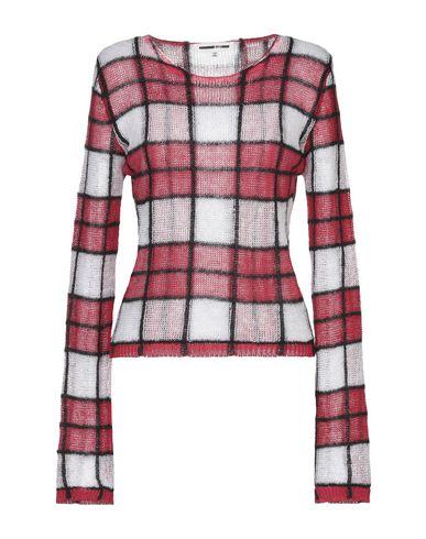 Купить Женский свитер McQ Alexander McQueen красного цвета