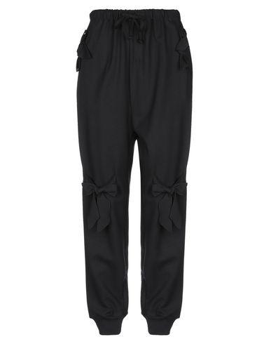 Купить Повседневные брюки от SIMONE ROCHA черного цвета