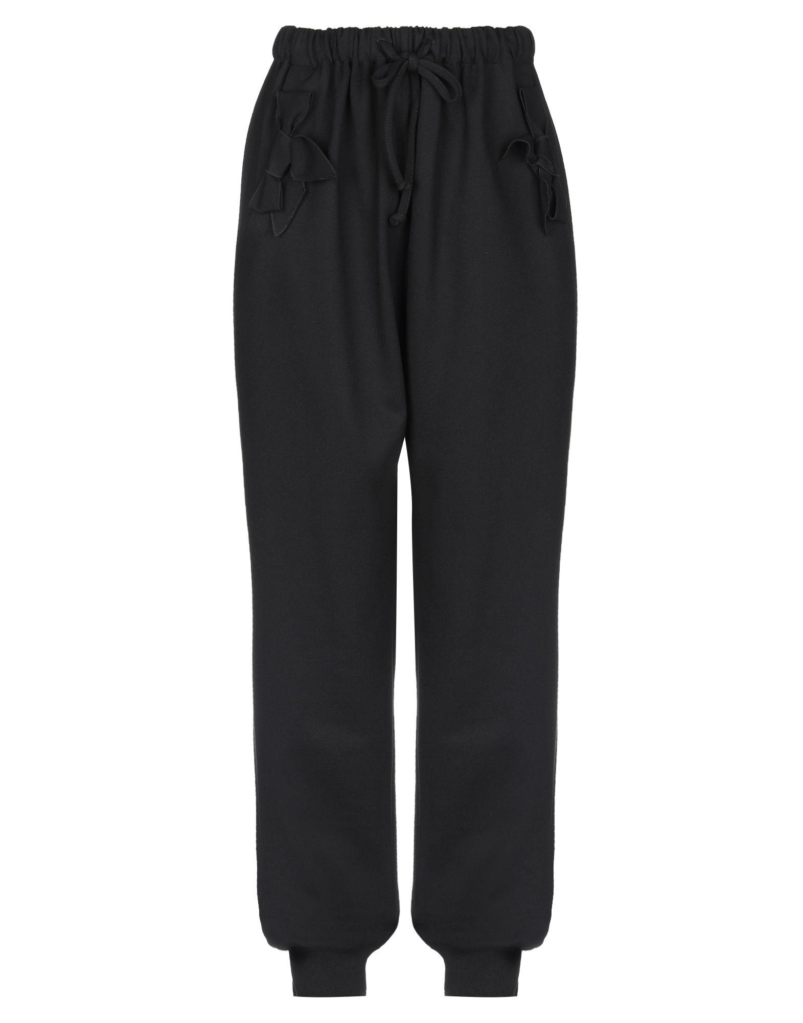 SIMONE ROCHA Повседневные брюки недорго, оригинальная цена