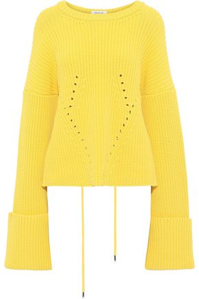 184193e227d Chunky Designer Knitwear | Sale Up To 70% Off At THE OUTNET