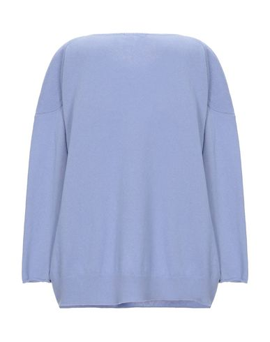 Фото 2 - Женский свитер ALICE MILLER сиреневого цвета