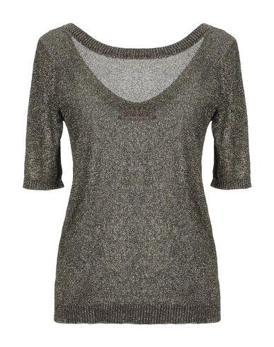 Купить Женский свитер  темно-зеленого цвета