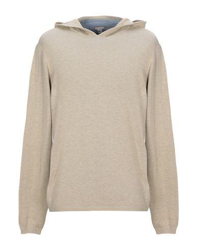 Купить Мужской свитер MASSIMO ALBA цвет песочный