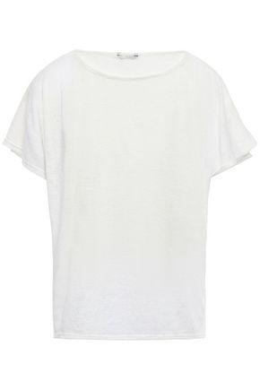 JOIE Tanita slub jersey T-shirt
