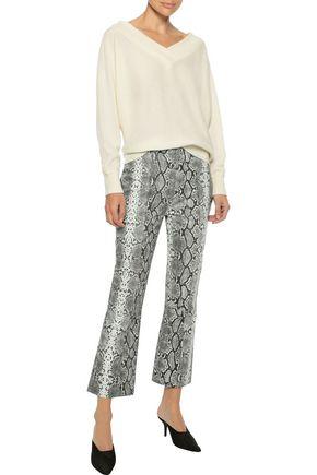 IRIS & INK Meena cashmere sweater