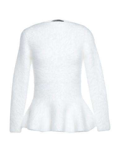 Купить Женский свитер ANTONINO VALENTI белого цвета