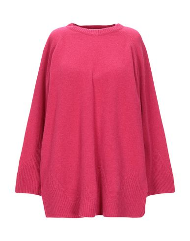Купить Женский свитер  цвет пурпурный