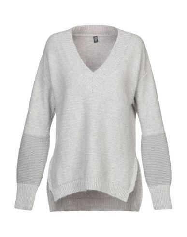 Купить Женский свитер ELEVENTY светло-серого цвета