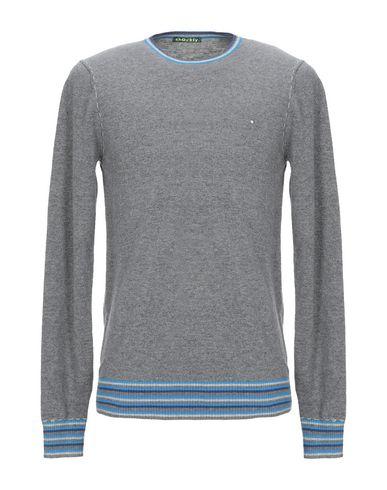 Купить Мужской свитер SHOCKLY свинцово-серого цвета