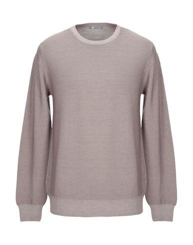 Купить Мужской свитер FRADI цвета хаки