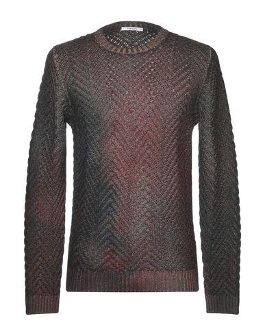 Купить Мужской свитер  цвет какао