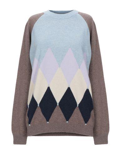 Купить Женский свитер  цвет голубиный серый