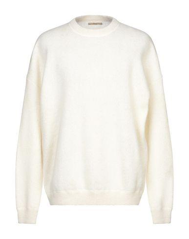 Купить Мужской свитер NUUR цвет слоновая кость