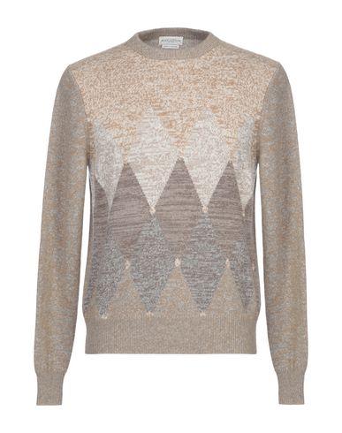 Купить Мужской свитер  цвет верблюжий