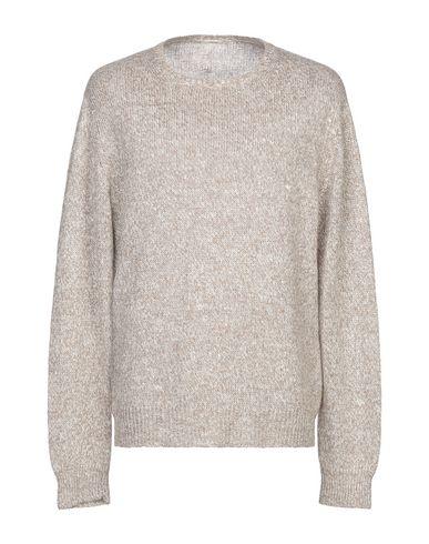 Купить Мужской свитер MASSIMO ALBA цвета хаки