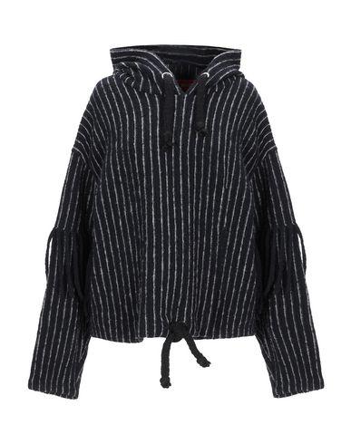 Купить Женский свитер VIRGINIA BIZZI темно-синего цвета