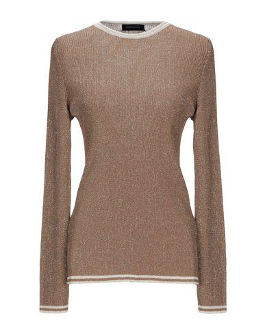 Купить Женский свитер LES BOURDELLES DES GARÇONS бронзового цвета