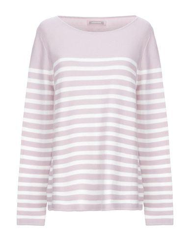 Купить Женский свитер HEMISPHERE розового цвета