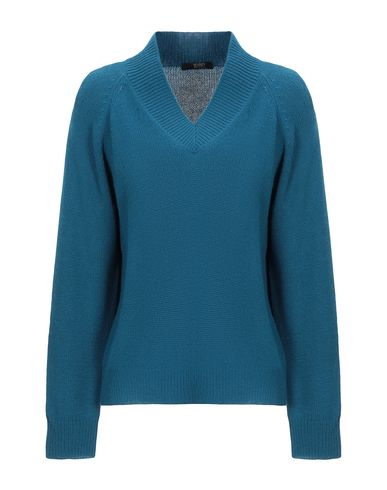 Купить Женский свитер  пастельно-синего цвета
