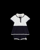 MONCLER DRESS WITH BREIFS - Culotte Suit - women
