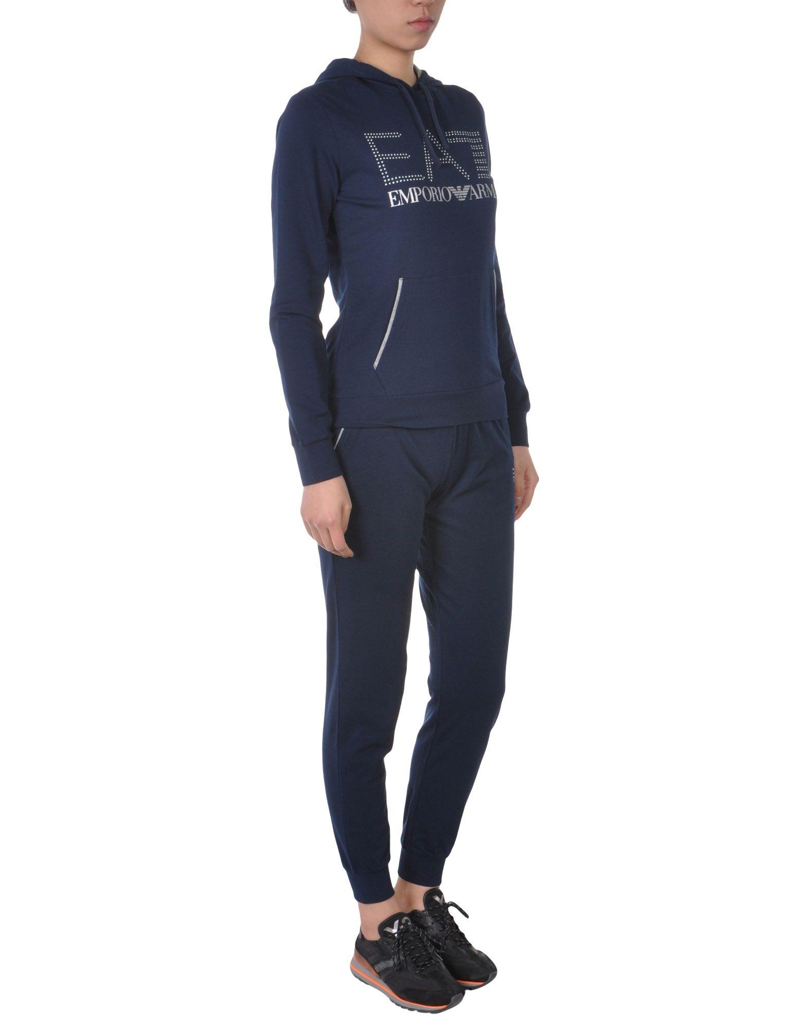 EA7 Спортивный костюм спортивный костюм other ea7