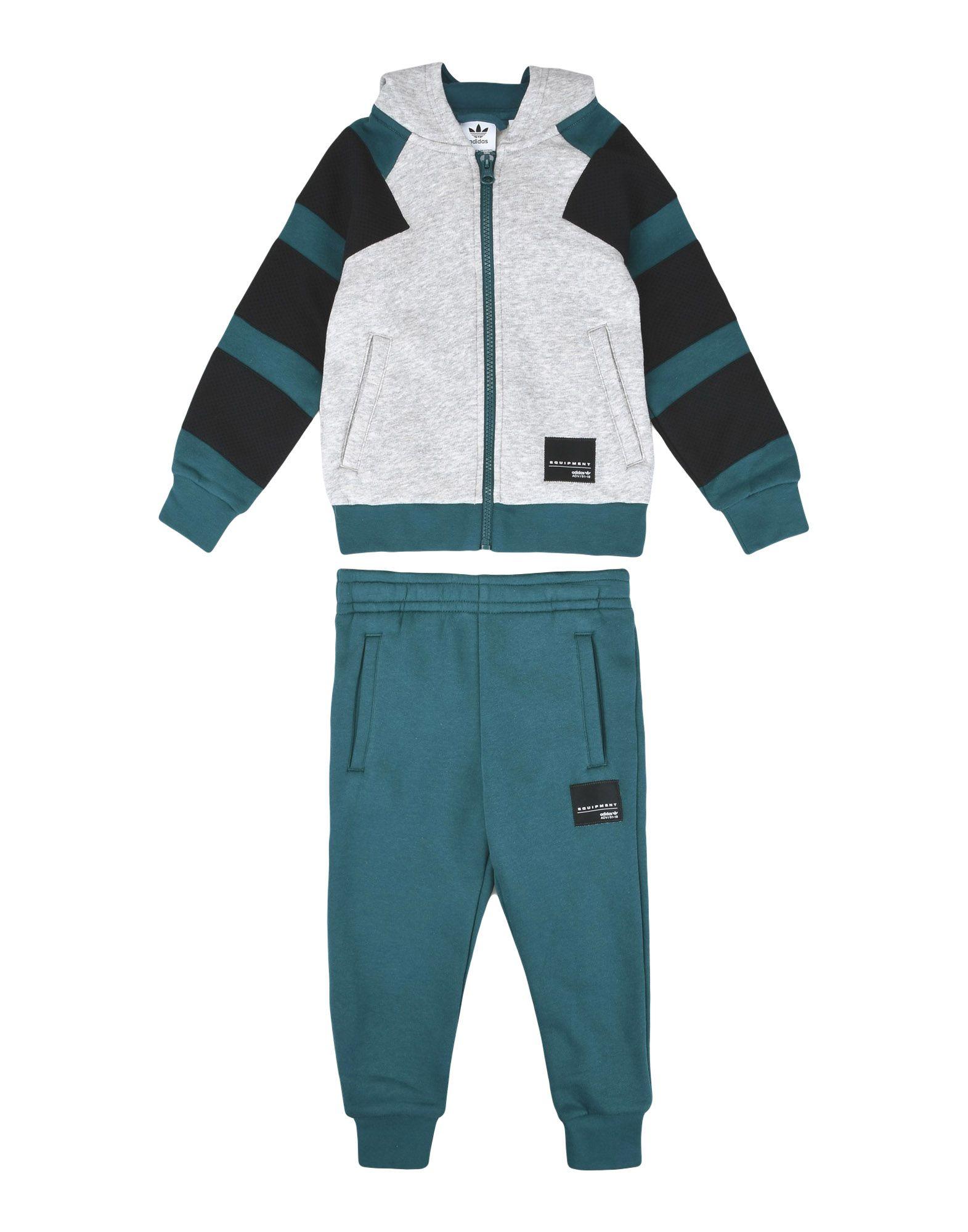 ADIDAS ORIGINALS Спортивный костюм костюм спортивный adidas wv ritual ts bs5073