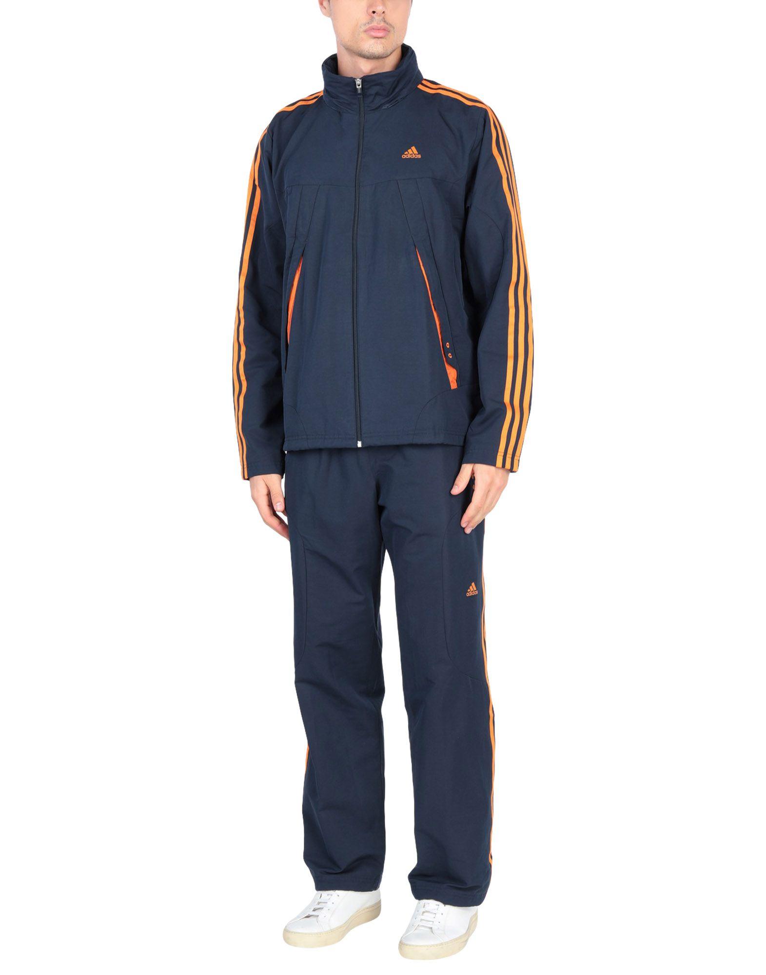 ADIDAS Спортивный костюм adidas спортивный костюм