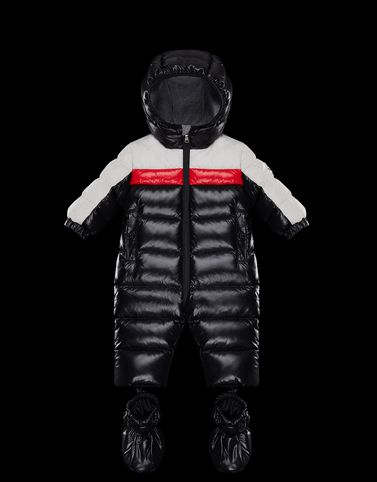 MONCLER BEAUCAIRE - Outfits with trousers - men