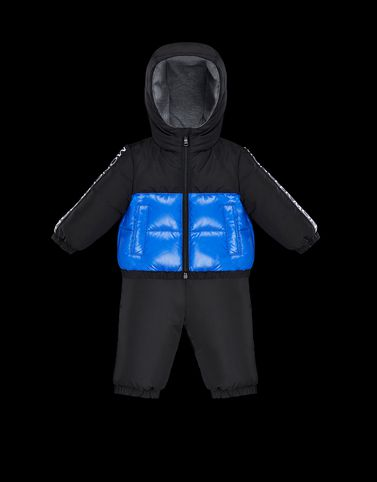 MONCLER GERMONT - Outfits with trousers - men