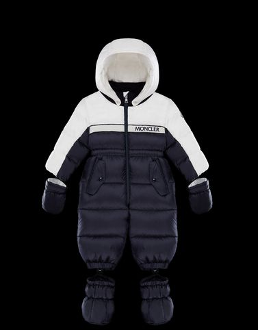 MONCLER FRAZER - Outfits with trousers - Unisex