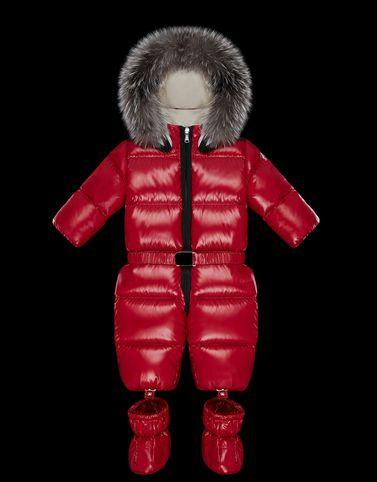 MONCLER ARI - Trouser and jacket suits - Unisex