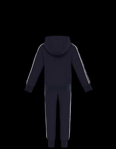 Moncler Kids 4-6 Years - Boy Man: ALL IN ONE