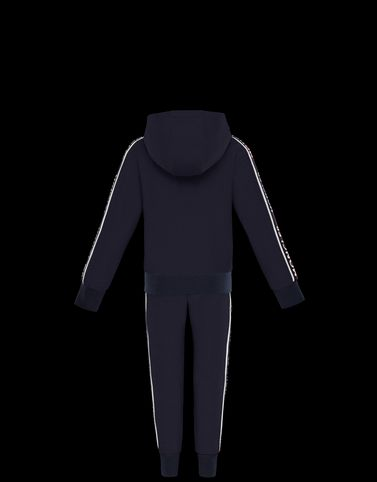 Moncler Junior 8-10 Years - Boy Man: ALL IN ONE