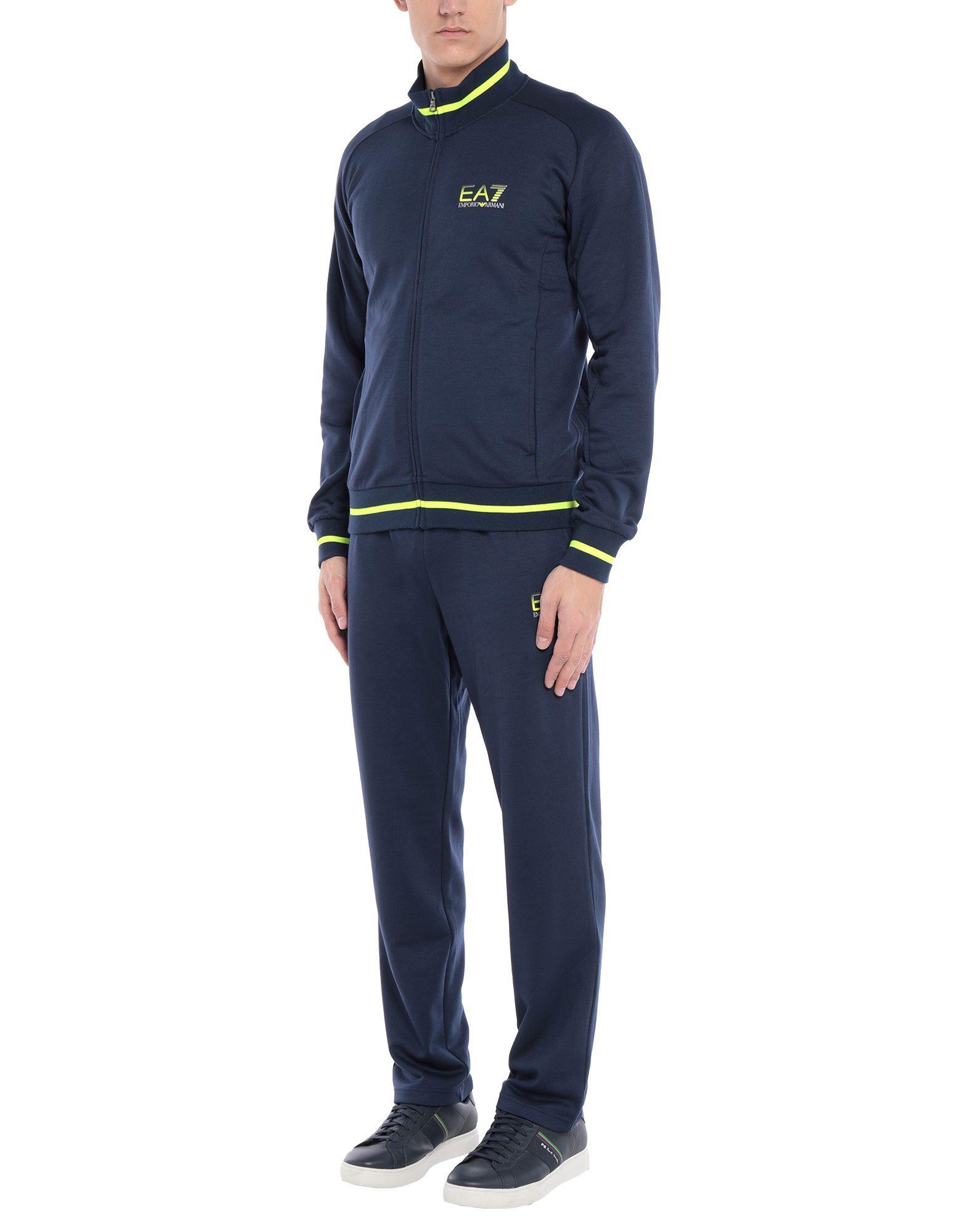 EA7 Спортивный костюм топ спортивный anta anta mp002xw1gqcb
