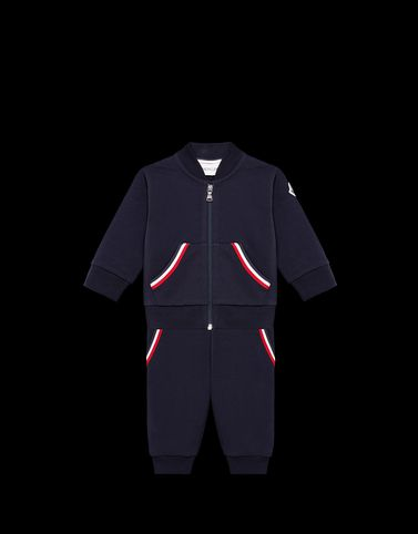MONCLER ALL IN ONE - Outfits with trousers - men