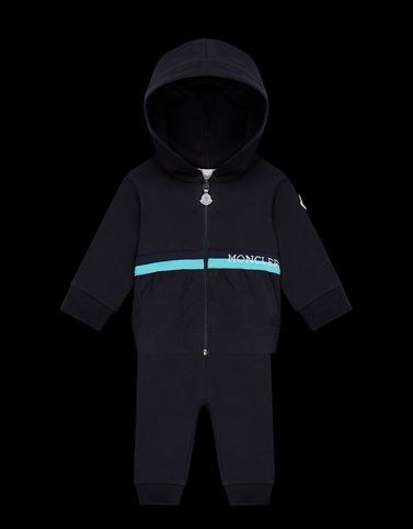 1fc30eaa431b Moncler Children - Baby Girl Clothes 0-36 Months