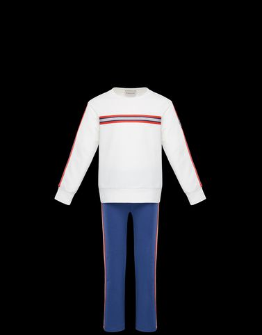 MONCLER ALL IN ONE - Outfits with trousers - women