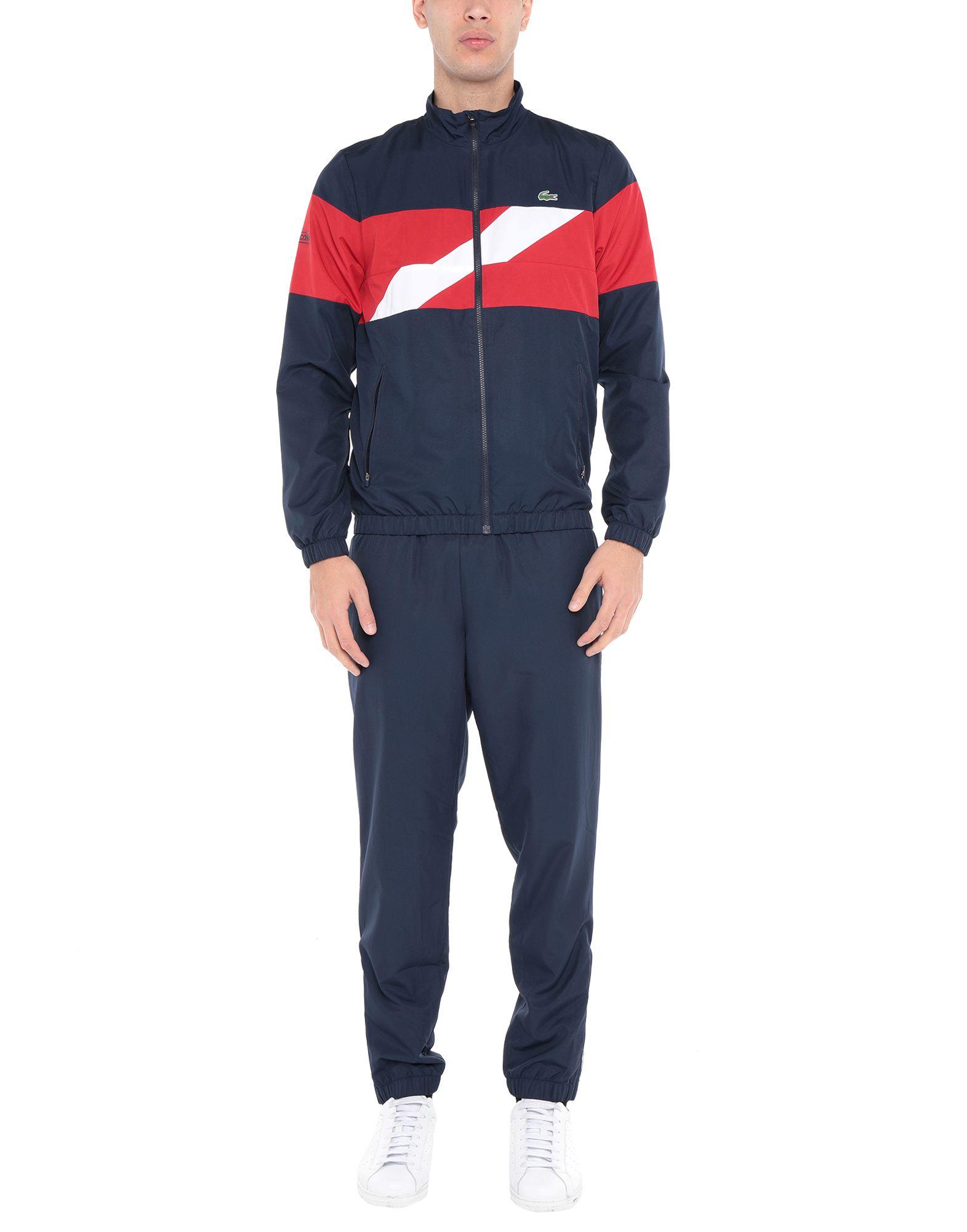LACOSTE SPORT Спортивный костюм lacoste sport толстовка