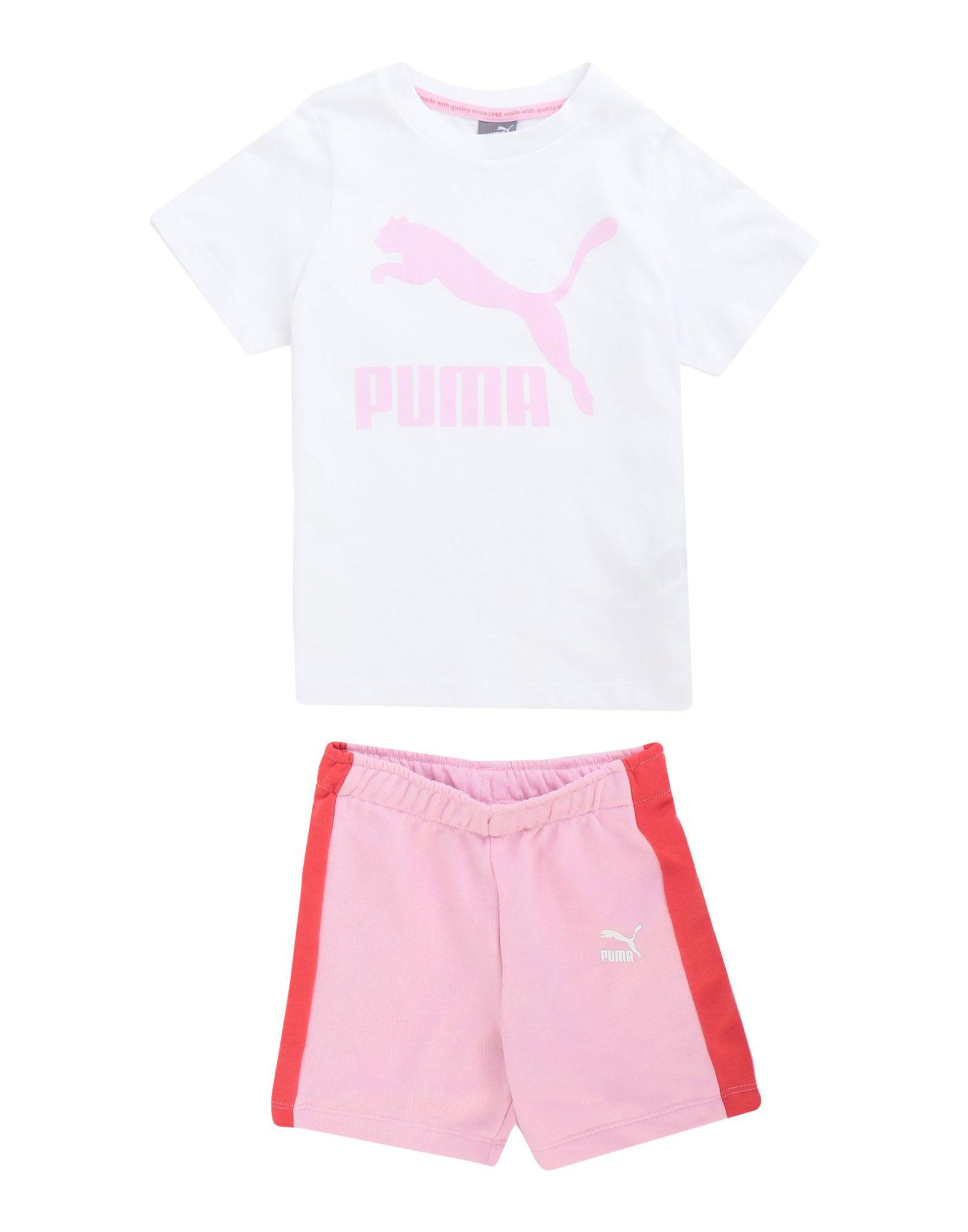 PUMA Комплекты с шортами