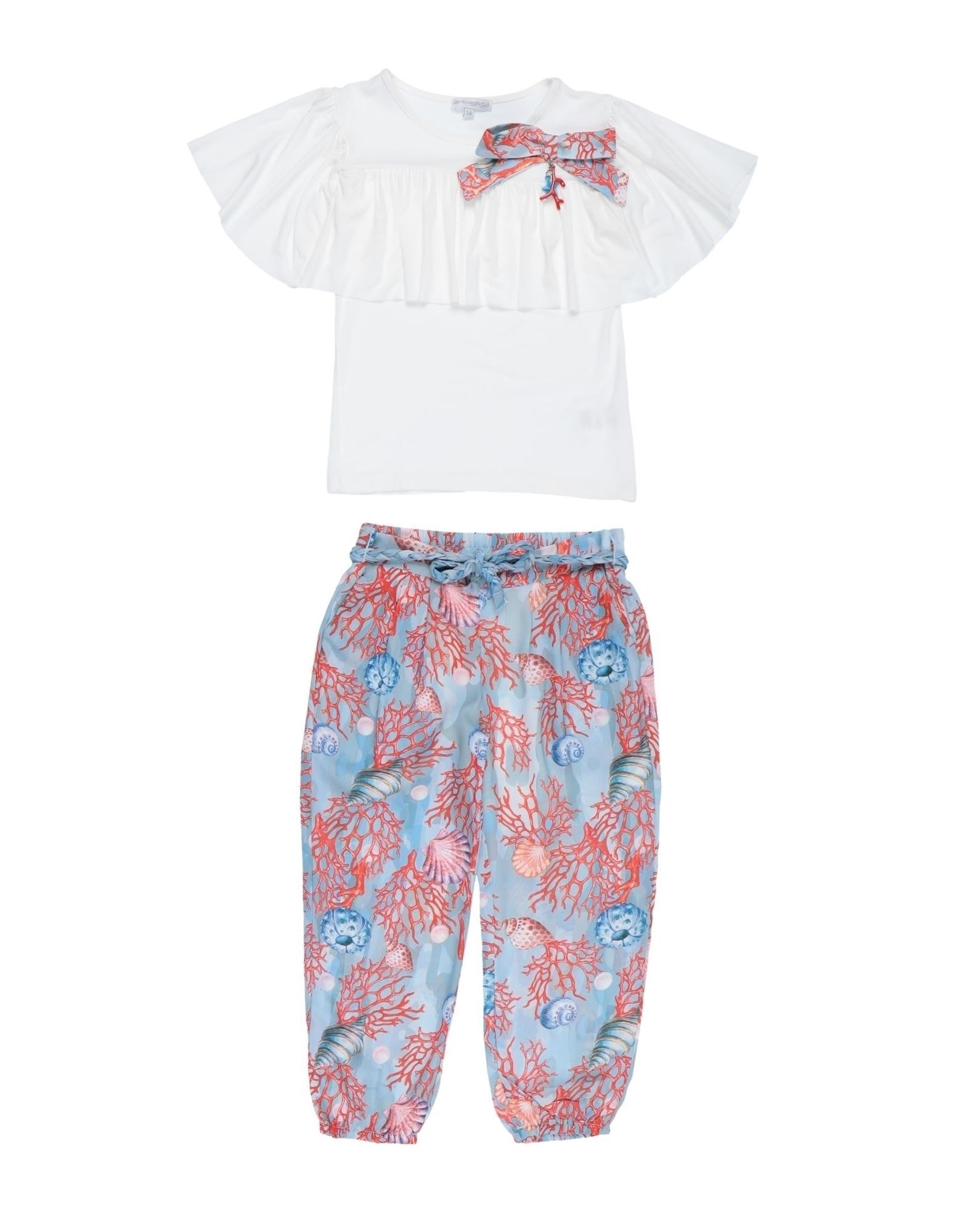 ARTIGLI Girl Комплекты с брюками