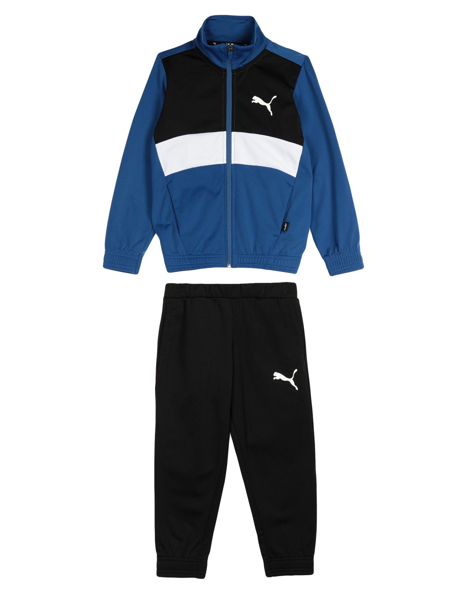 PUMA Спортивный костюм костюм спортивный puma puma pu053ebegdc3