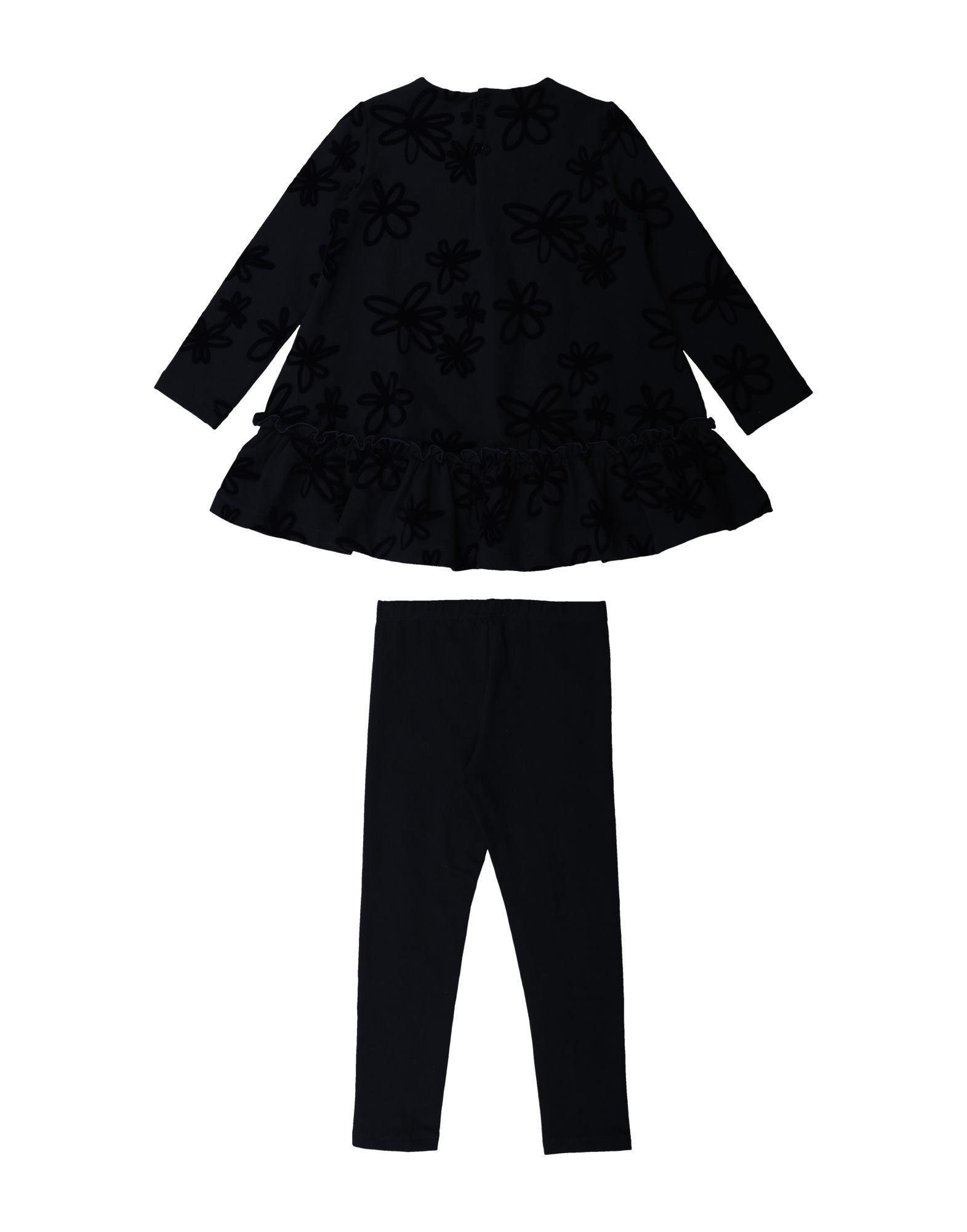 IL GUFO Комплект комплект одежды il gufo размер 110 белый