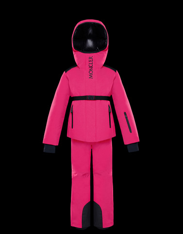 LEISSE Fuchsia Junior 8-10 Years - Girl Woman