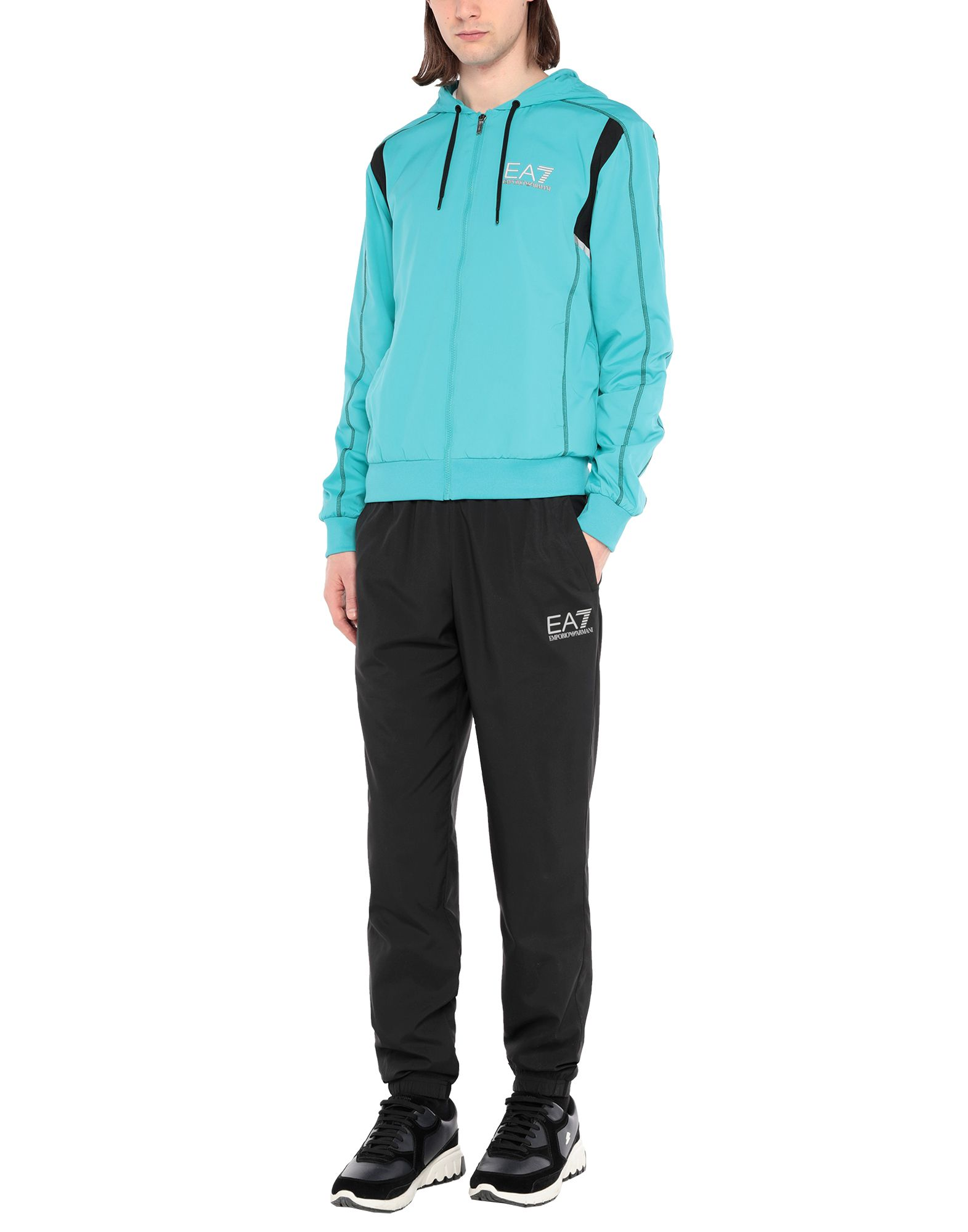 цена EA7 Спортивный костюм онлайн в 2017 году