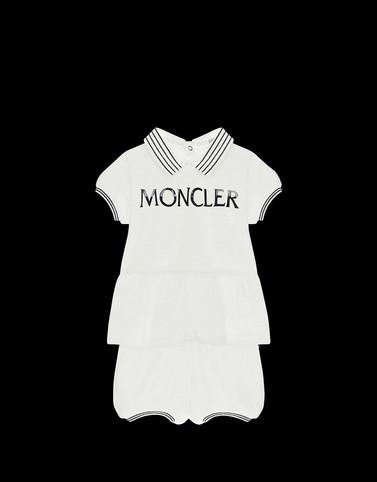 SURVÊTEMENT Blanc Bébé 0 - 36 mois - Fille Femme