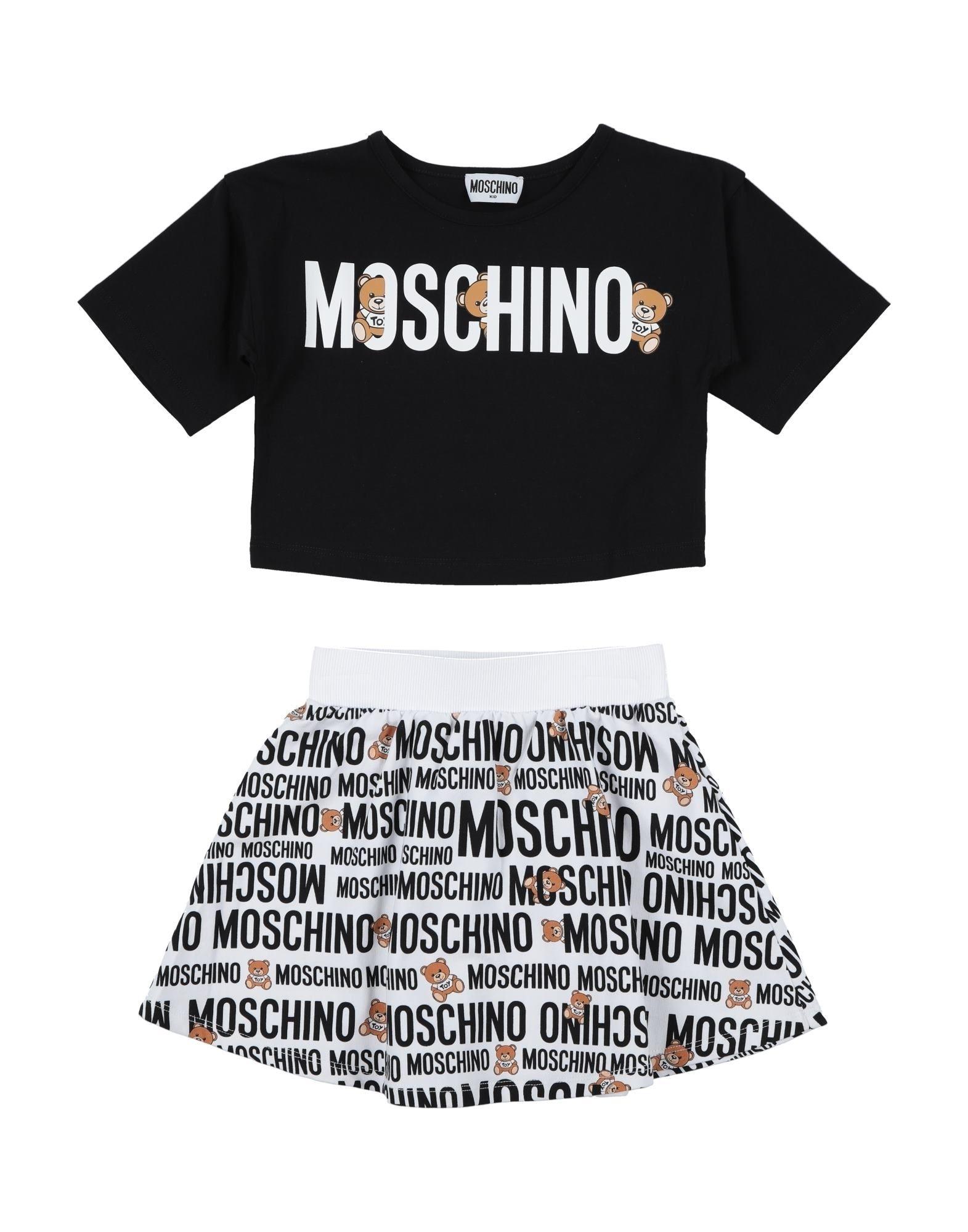 MOSCHINO KID Skirt sets - Item 40126679