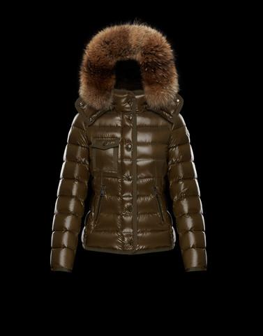 MONCLER ARMOISE - Short outerwear - women