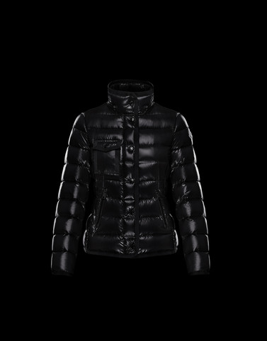 7cbae68051b Moncler ARMOISE for Woman, Short outerwear | Official Online Store